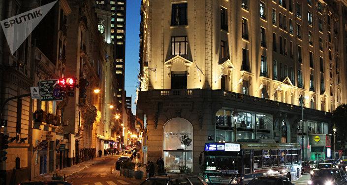 Buenos Aires, Argentina (imagen referencial)