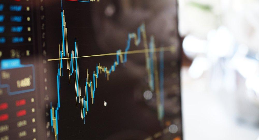 Gráfico financiero (imagen referencial)