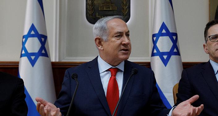 Detenidos dos asociados 'cercanos' de Netanyahu por corrupción