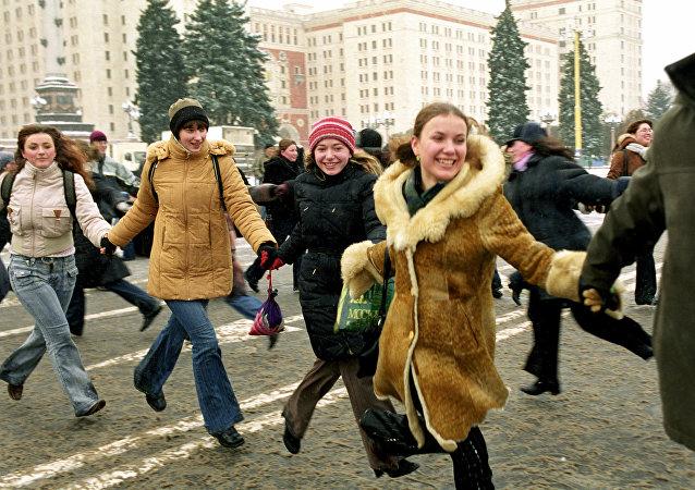 De la URSS hasta la fecha: la historia universitaria a través de los rostros de los estudiantes