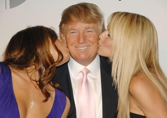 'Alta traición': los escándalos sexuales más sonados del mundo político