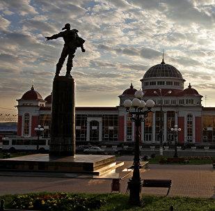 Guía de Saransk