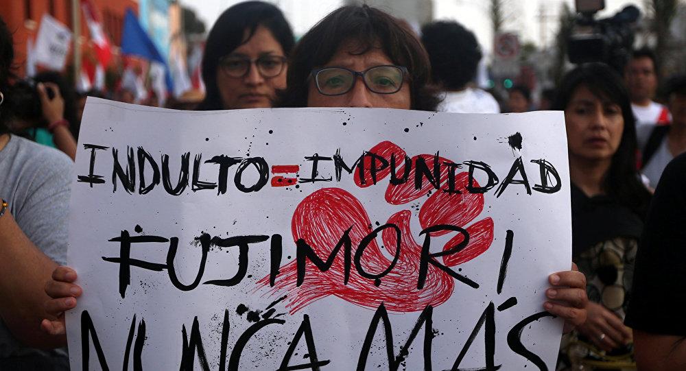 Caso Pativilca: Sala Penal Nacional dejó al voto la decisión de…
