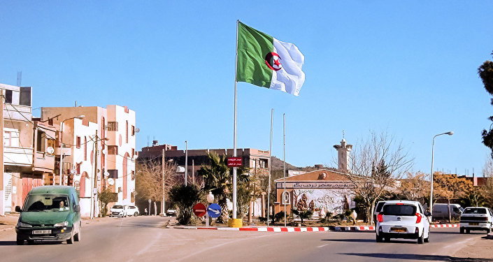 Presidente de Argelia presentó su candidatura para un quinto mandato