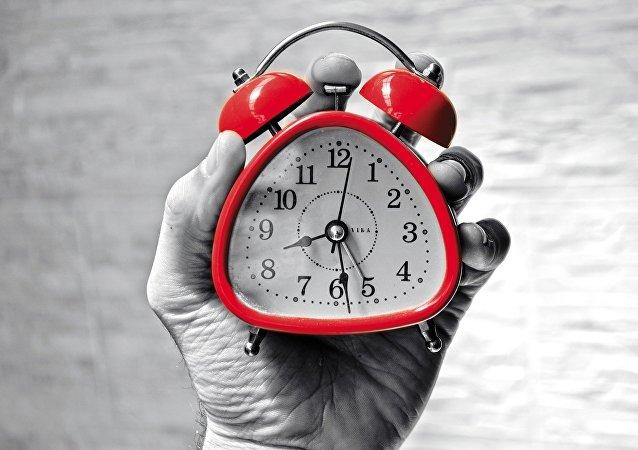 Tiempo (archivo)