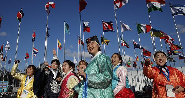 Seúl planea reunirse con la alta delegación norcoreana en JJ.OO