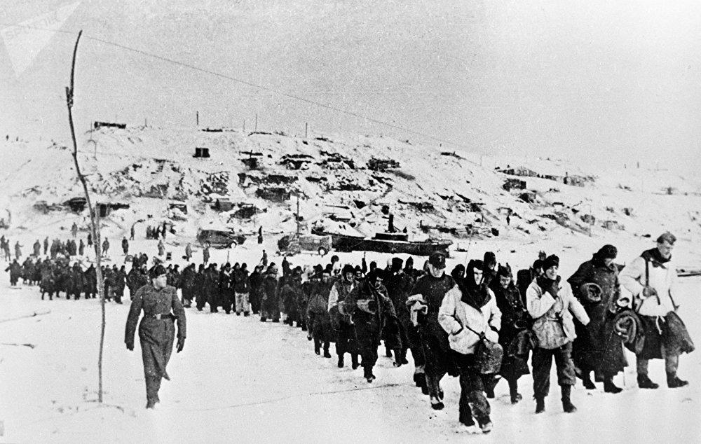 70 Aniversario de la batalla de Stalingrado 1075950574