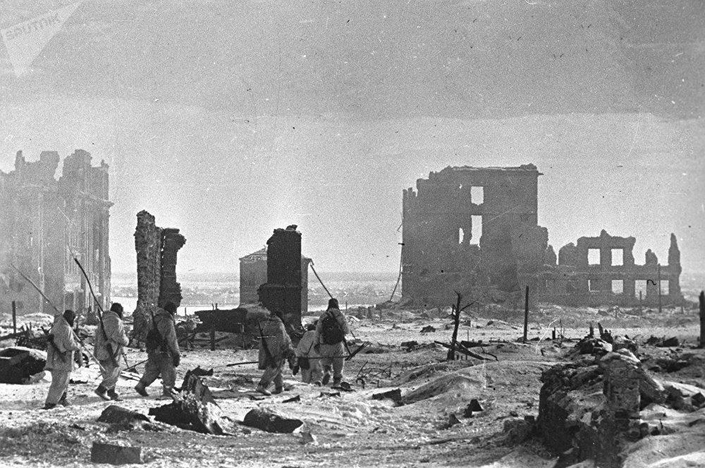 70 Aniversario de la batalla de Stalingrado 1075951072