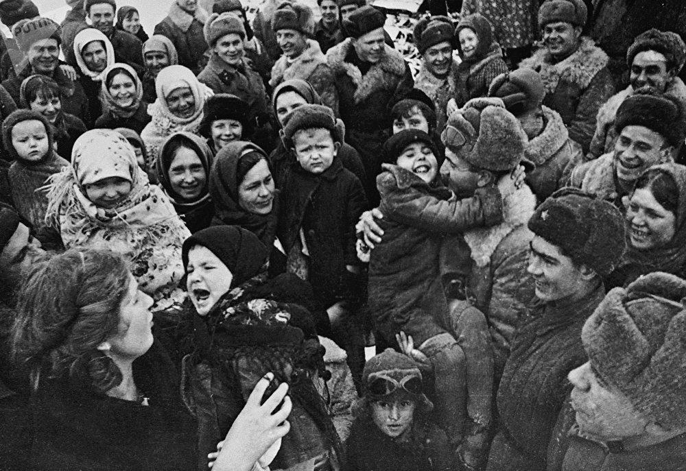 70 Aniversario de la batalla de Stalingrado 1075951202