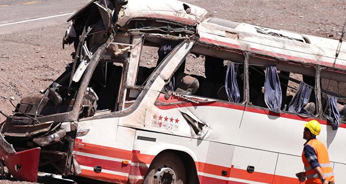 Menores que sufrieron accidente en Mendoza serán trasladados a Chile en avión