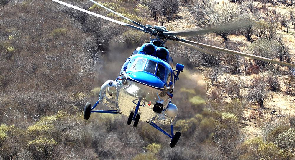 Nuevo helicoptero Mi-171A2 - Página 6 1076099064