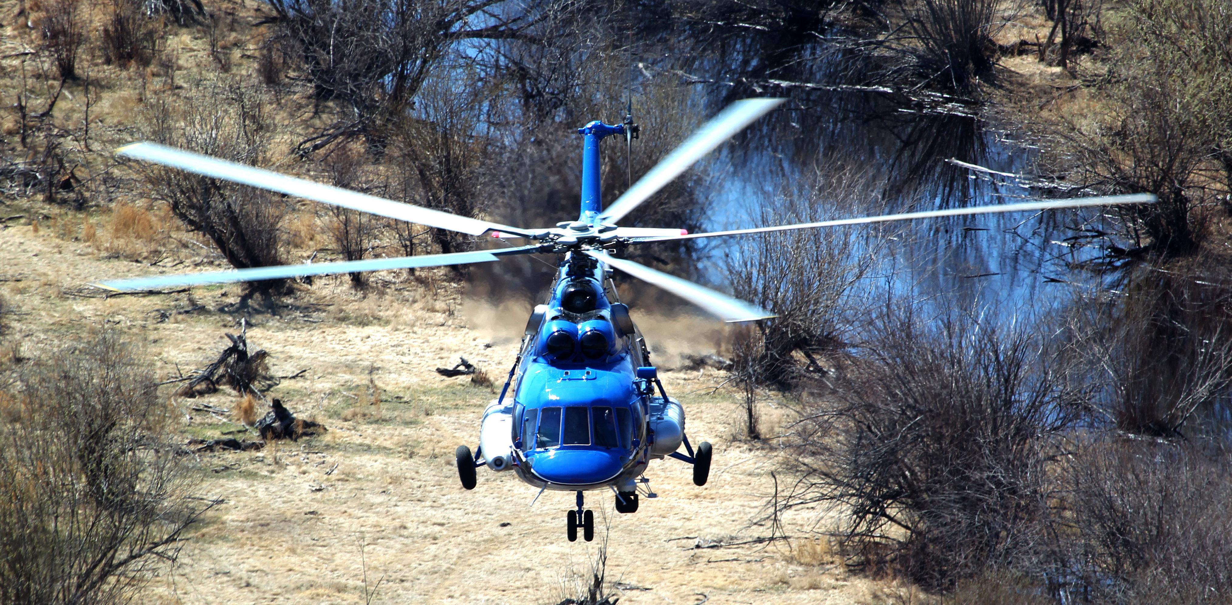 Nuevo helicoptero Mi-171A2 - Página 6 1076099098