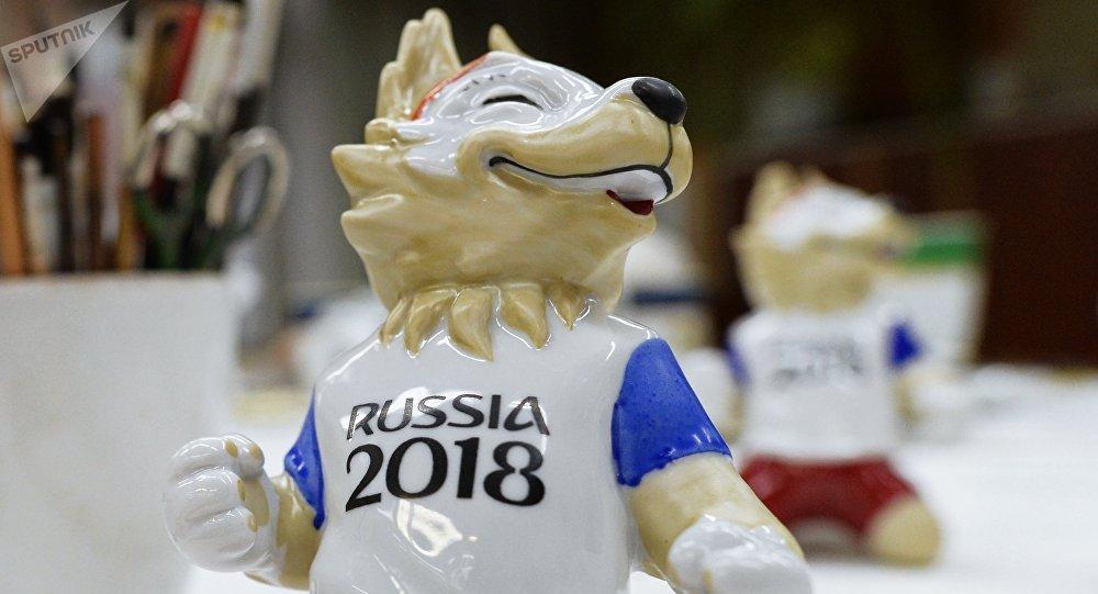 Estiman que 25 mil aficionados mexicanos viajen a Rusia