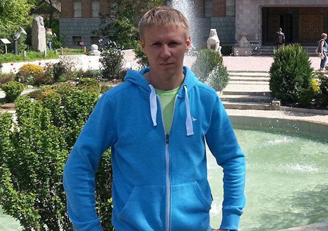 No se escondía tras los demás: la historia del piloto ruso fallecido en Siria