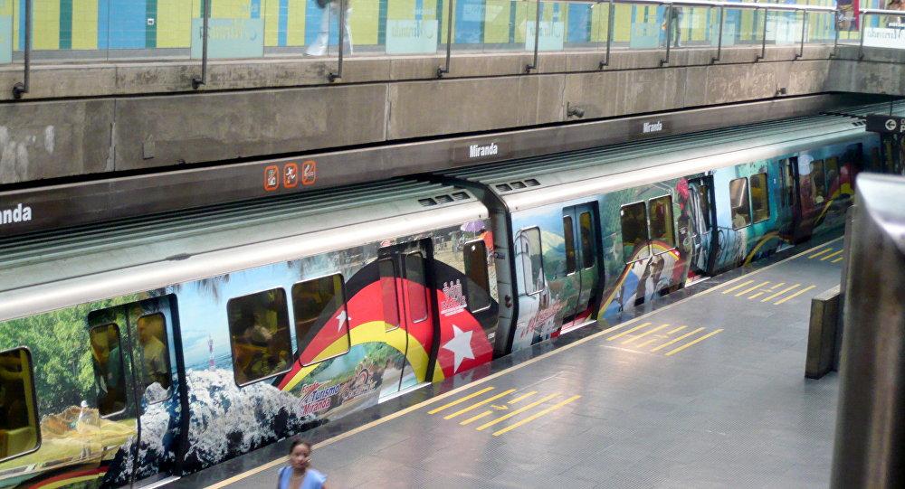 Detenidos cuatro sujetos involucrados en nuevo sabotaje al Metro de Caracas