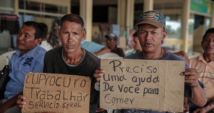 El Gobierno flexibilizará los trámites de residencia para los venezolanos