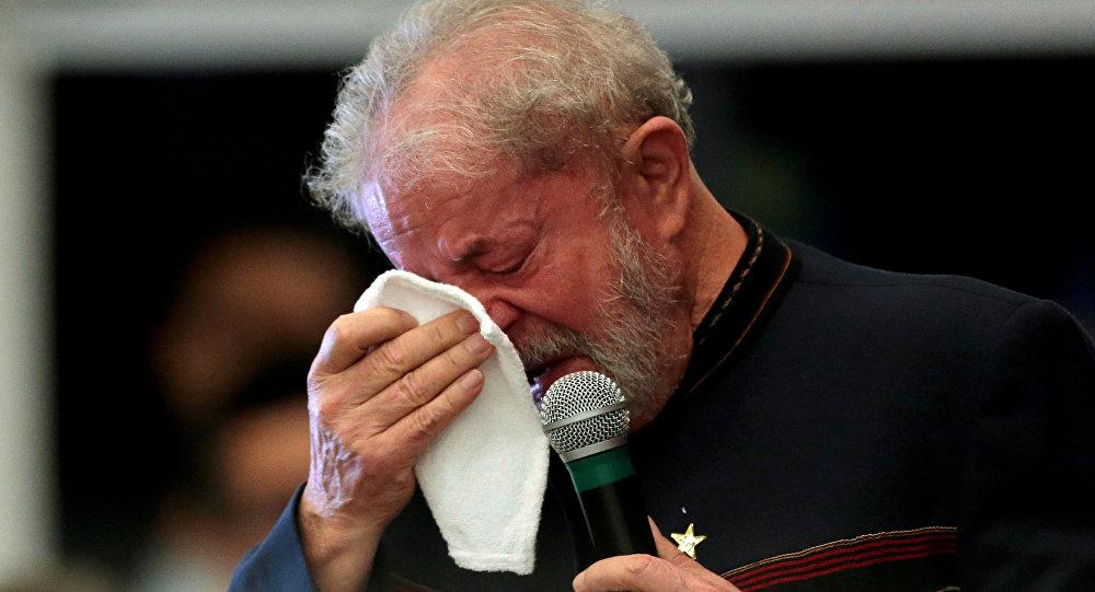 Diputado descalifica a nuevo titular de Tribunal Superior Electoral — Brasil