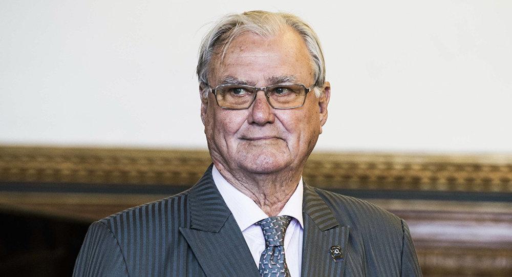 Enrique de Laborde, príncipe de Dinamarca