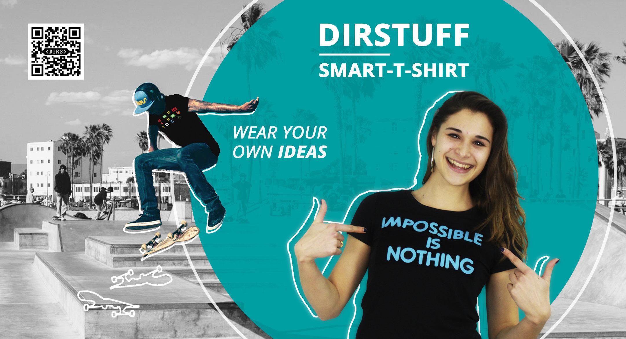 Dirstuff, empresa creada por un joven cubano, Juan Pablo Fung Collazo
