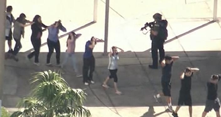 Masacre en Florida: las escalofriantes revelaciones de los testigos del tiroteo