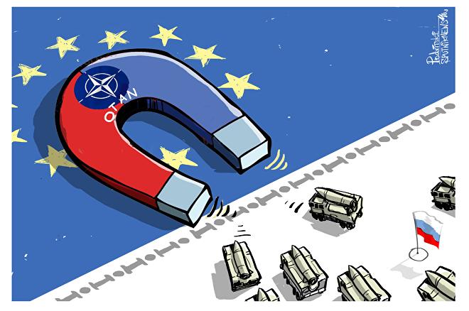 La creciente agresión de la OTAN, un imán para los sistemas de defensa rusos