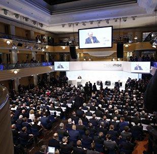 La Conferencia de Seguridad de Múnich