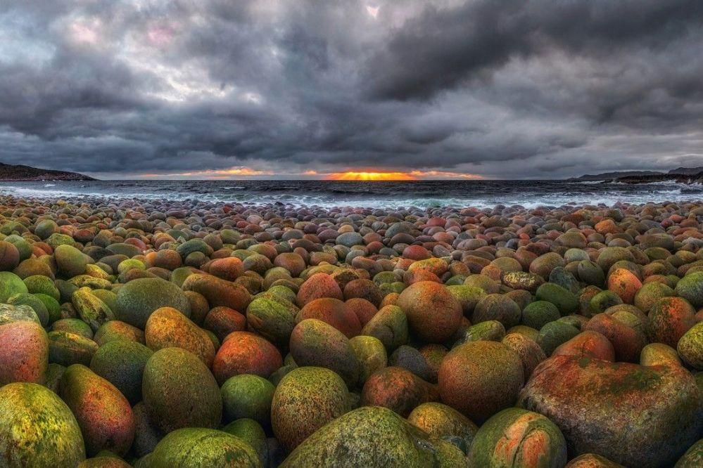 La 'Rusia primigenia': estas son algunas de las fotos más impactantes de la naturaleza rusa