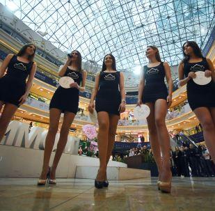 Bellezas que quitan el hipo: ¿quién es la mujer más hermosa de Rusia?