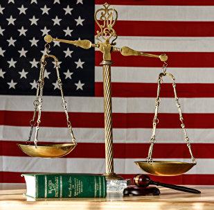 Justicia (imagen referencial)