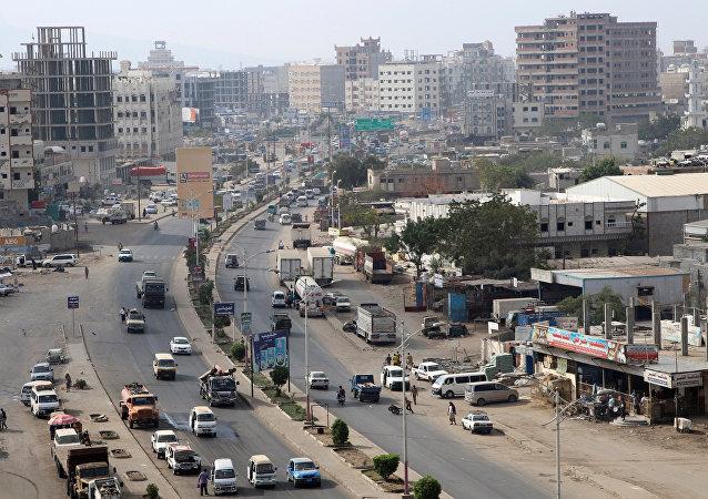 Aden, Yemen (Archivo)