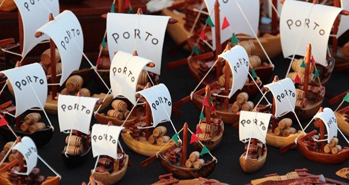 Los recuerdos de Portugal (imagen referencial)