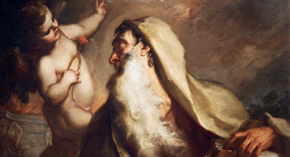 El profeta Isaías