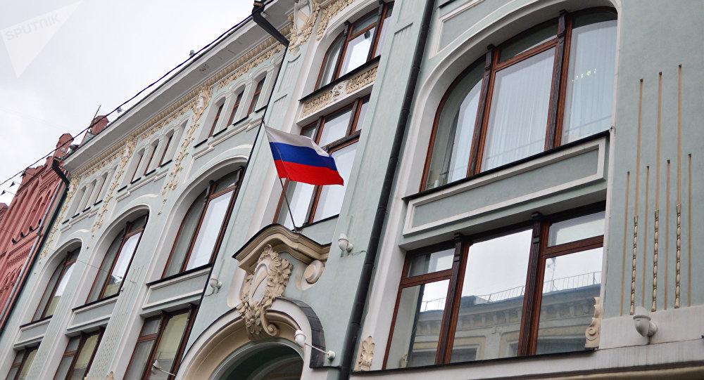 Pueblos del mundo deben defender los procesos electorales — Riabkov