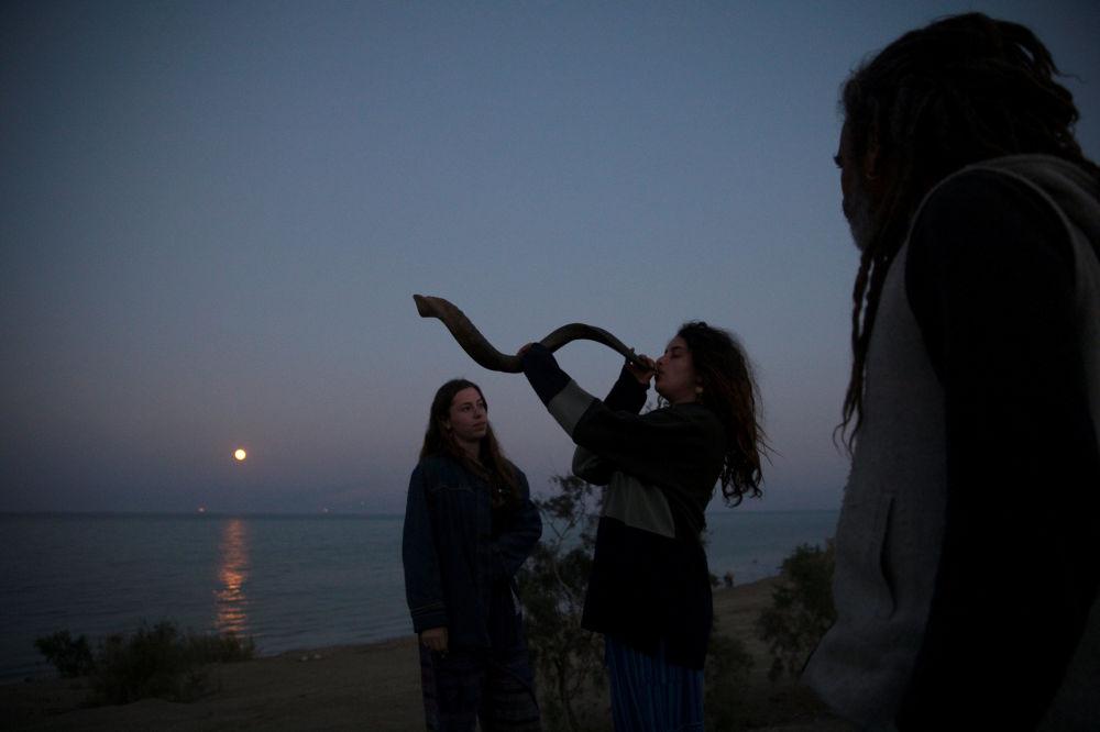 El mundo puede quedarse sin el mar Muerto