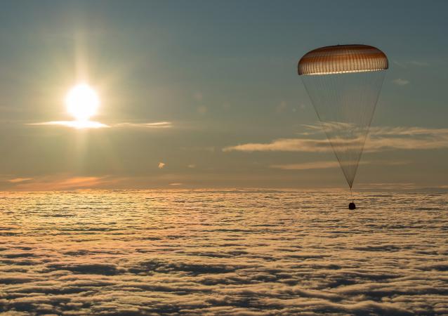 Soyuz MS-6