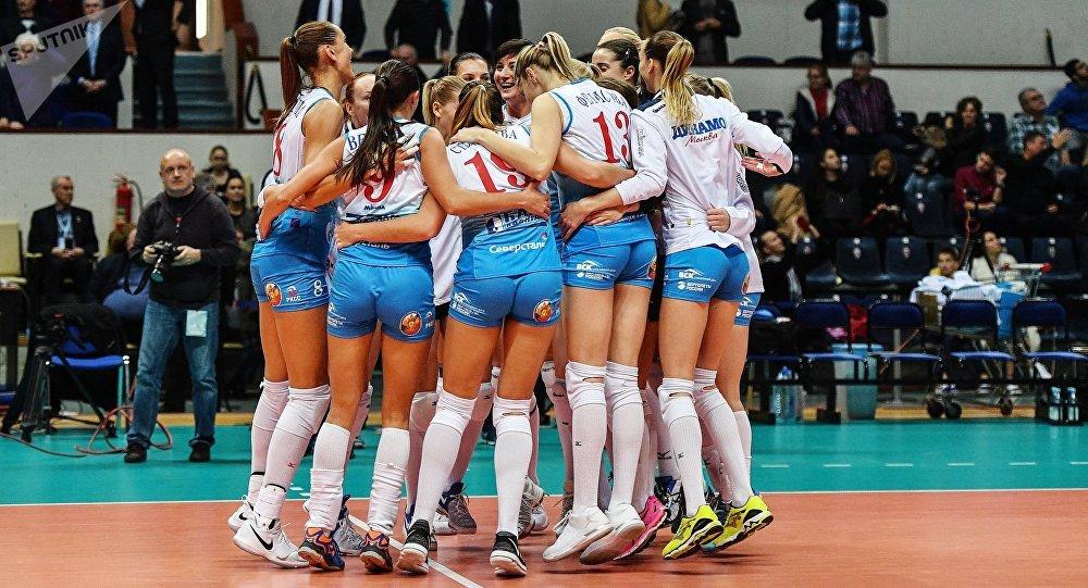 Voleibol las mundo del de mejores jugadoras femenino