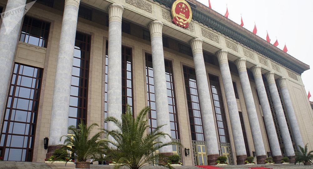 Gobierno chino advierte a Estados Unidos sobre ofensiva contra sus intereses