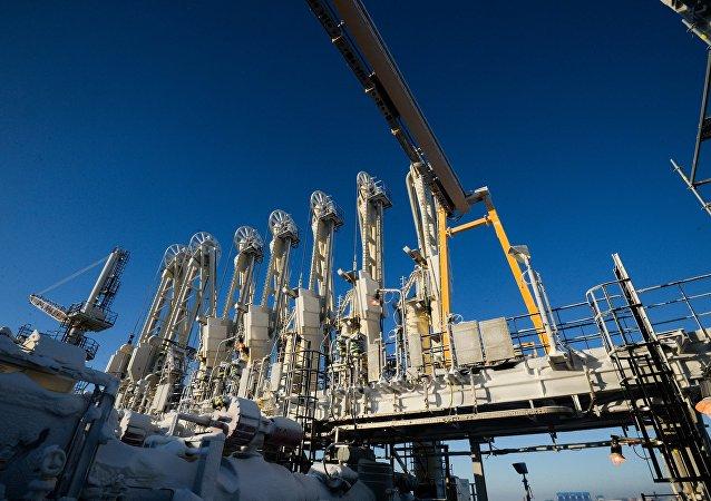 El proyecto Yamal LNG
