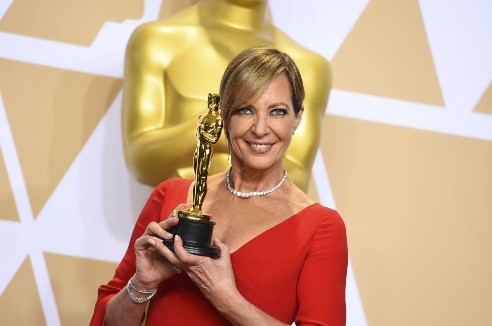 Los mejores momentos de la 90 ceremonia de entrega de los Oscar