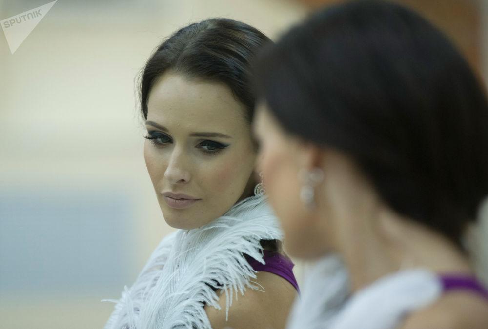La belleza del medio ambiente: las participantes y ganadoras rusas del concurso Miss Tierra