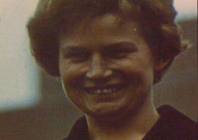 La primera mujer cosmonauta del planeta celebra su 81 cumpleaños