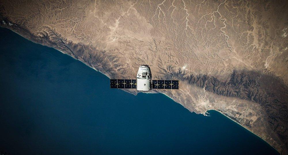 La exitosa prueba de la NASA con Crew Dragon de SpaceX