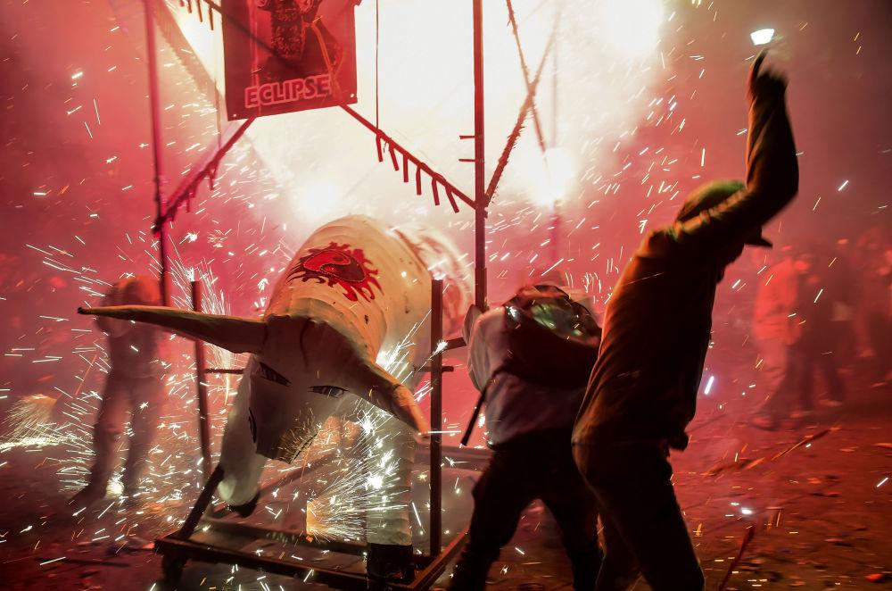 La semana, en imágenes: las mejores fotos de los últimos 7 días