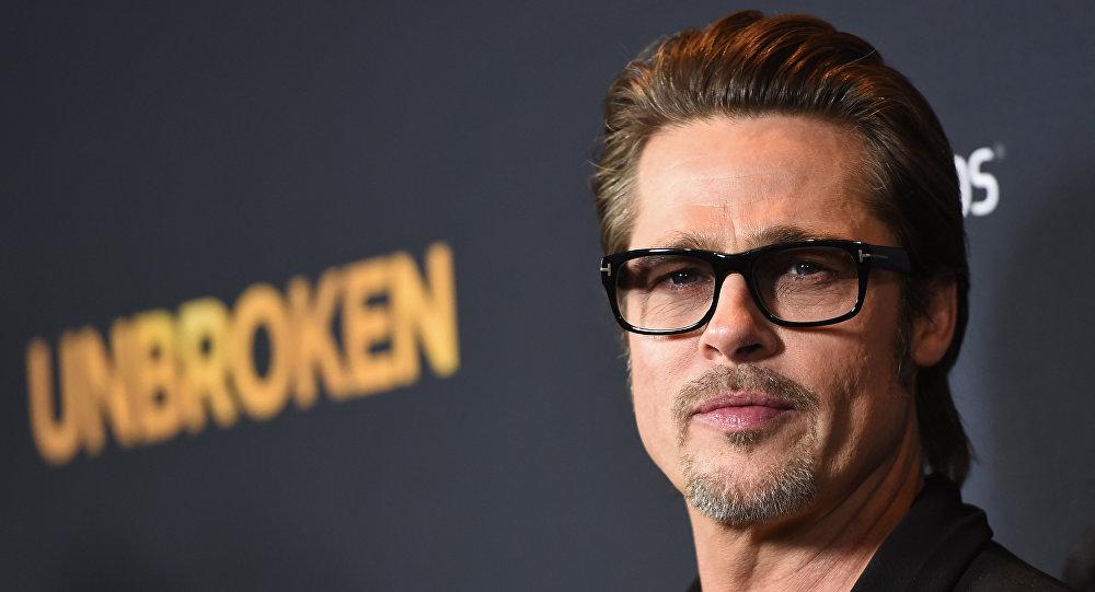 Brad Pitt le dice adiós al sexo