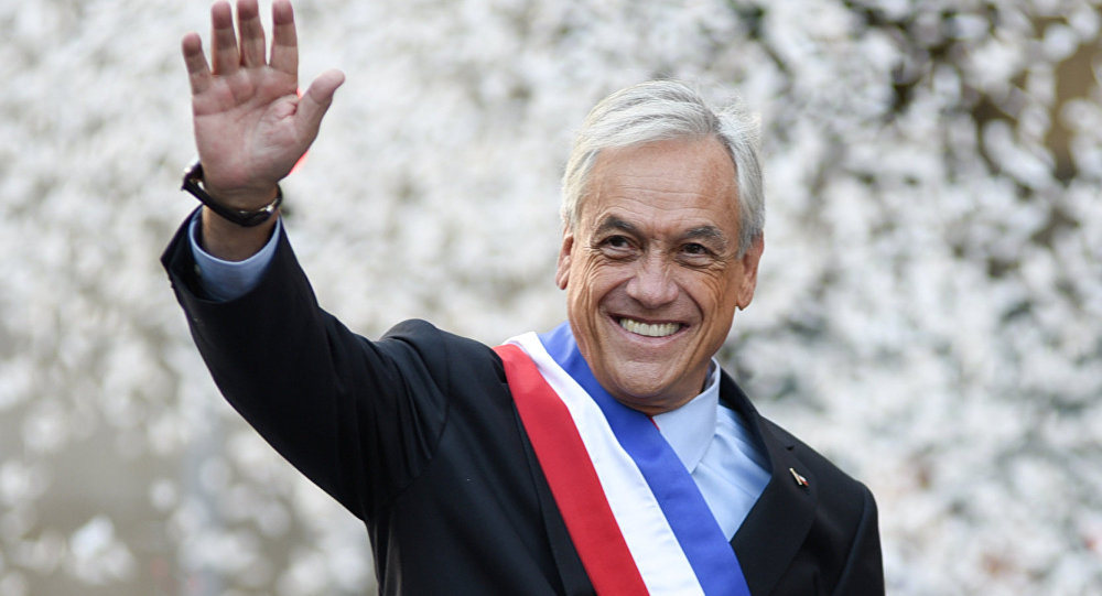 Canciller Vargas viaja a Chile para asistir a traspaso de mando presidencial