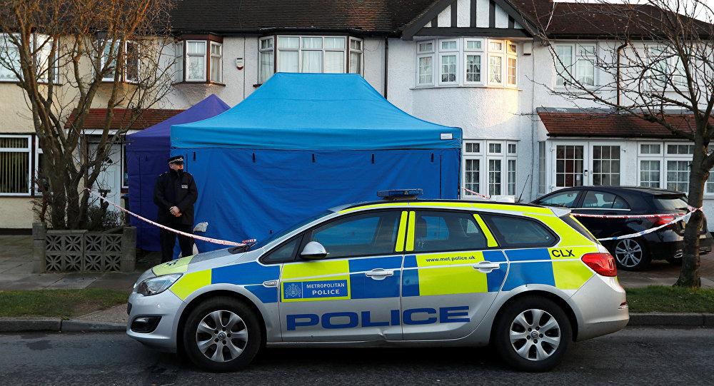 Exiliado ruso aparece muerto en Londres
