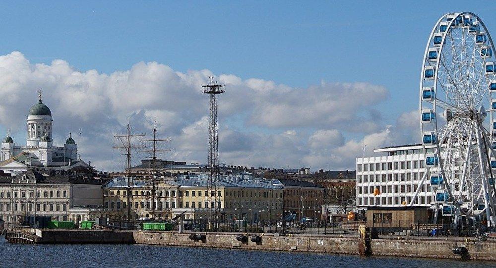 En Finlandia viven las personas más felices del mundo — Informe