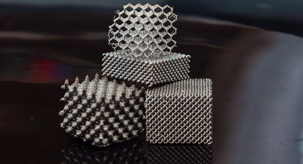 Materiales para la fabricación de huesos artificiales