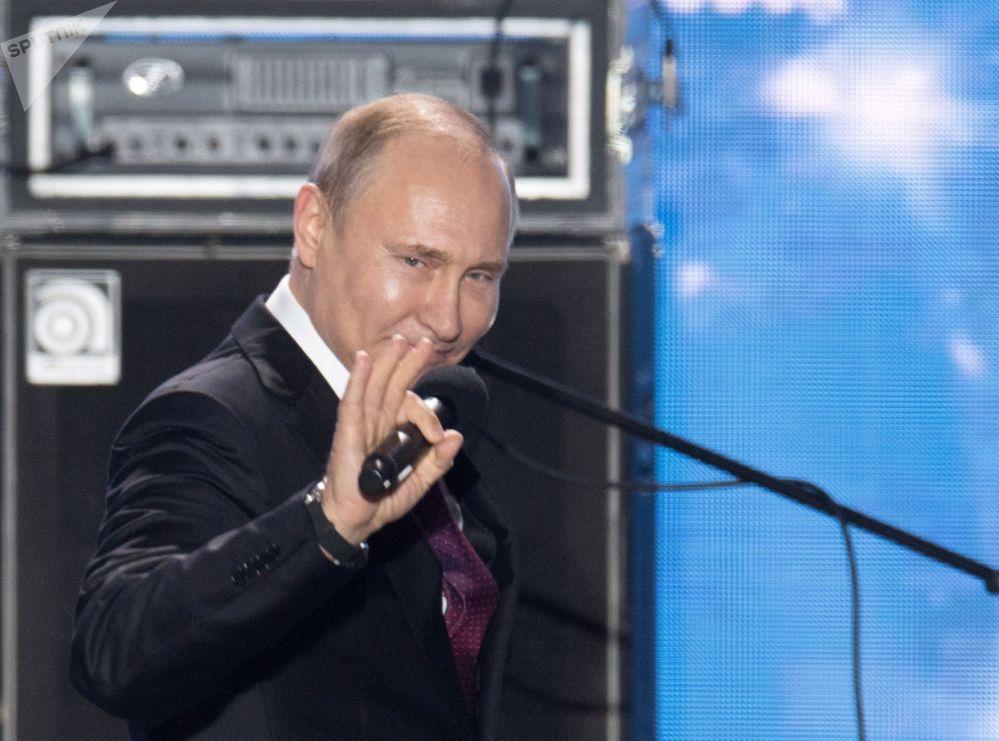 Recuerdos inolvidables: Crimea, de gala por su cuarto aniversario como parte de Rusia