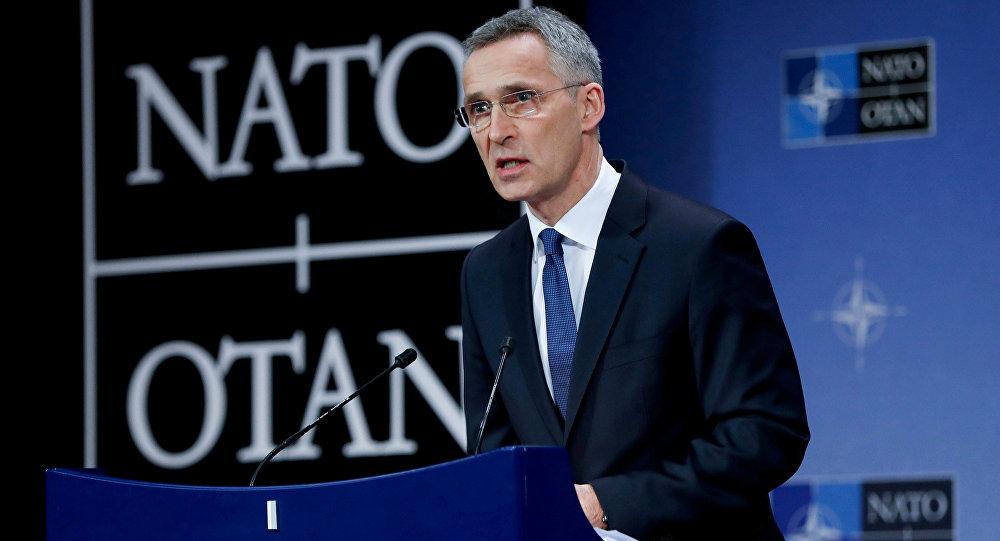La OTAN dice no querer